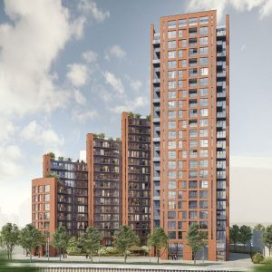 orchard wharf project - RCDS