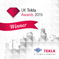 RCDS - uk tekla awards winners
