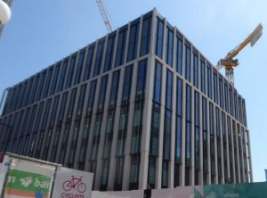 Two-Chamberlain-Square-RCDS - construction